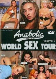 World Sex Tour 9 Porn Video