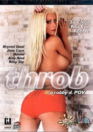 Throb Porn Video