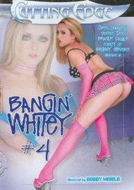 Bangin Whitey #4 Porn Video