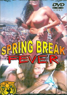 Spring Break Fever Porn Movie