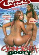 Gangsta Booty Porn Movie