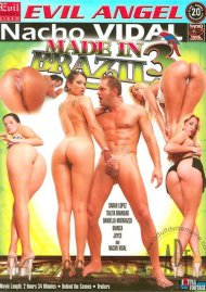 Made In Brazil 3 Porn Movie