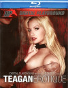 Teagan: Erotique Blu-ray