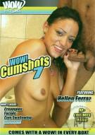 Wow! Cumshots 7 Porn Movie