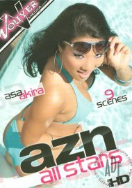 Azn All Stars  Porn Video