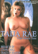 Taija Rae Triple Feature 3 Porn Movie