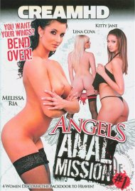 Angels Anal Mission #1 Porn Movie