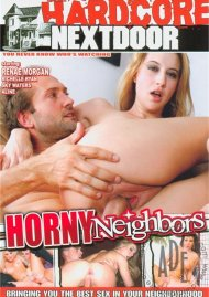 Horny Neighbors Porn Movie