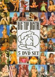 Plumper XXX 5-Pack Porn Movie