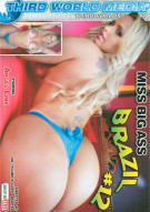 Miss Big Ass Brazil 12 Porn Video