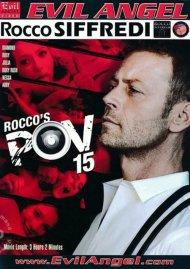 Roccos POV 15 Porn Video