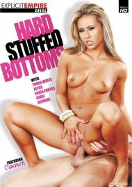 Explicit Empire - Hard Stuffed Bottoms Porn Video