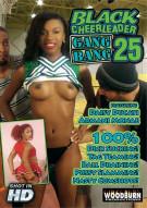Black Cheerleader Gang Bang 25 Porn Movie