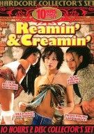 Reamin & Creamin (2 Disc Set) Porn Movie