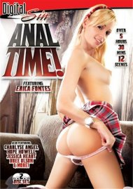 Anal Time! Porn Video