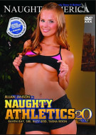 Naughty Athletics Vol. 20 Porn Movie