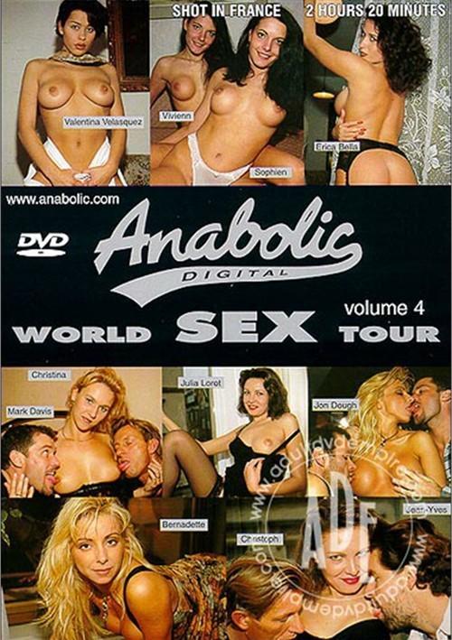 World Sex Tour 4