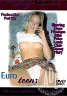 Euro Teens Porn Movie