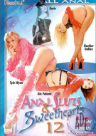 Anal Sluts and Sweethearts 12 Porn Movie
