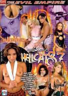 Hellcats 7 Porn Movie