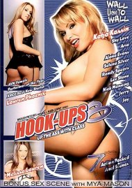 Hook-Ups 8 Porn Video