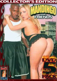 Mandingo And Friends (5 Pack) Porn Movie