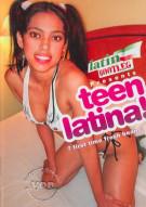 Teen Latina! Porn Video