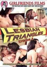 Lesbian Triangles 4 Porn Movie