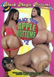 Black Teen Apple Bottoms #2 Porn Movie