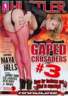 Gaped Crusaders #3 Porn Video