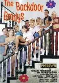 Backdoor Bradys, The Porn Movie