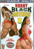 Horny Black Mothers 8 Porn Video