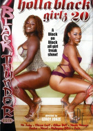 Holla Black Girlz 20 Porn Video