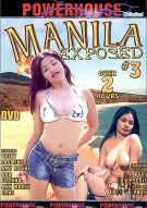 Manila Exposed #3 Porn Video