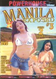 Manila Exposed #3 Porn Video