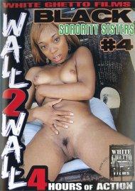 Black Sorority Sisters #4 Porn Movie