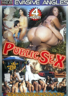 Public Sex  Porn Video