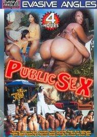 Public Sex  Porn Video
