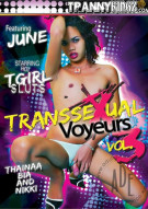Transsexual Voyeurs Vol. 3 Porn Movie
