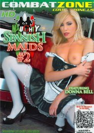 Naughty Spanish Maids #2 Porn Video
