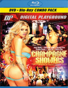 Champagne Showers (DVD + Blu