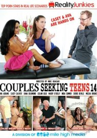Watch Couples Seeking Teens 14 HD Porn Video from Reality Junkies!
