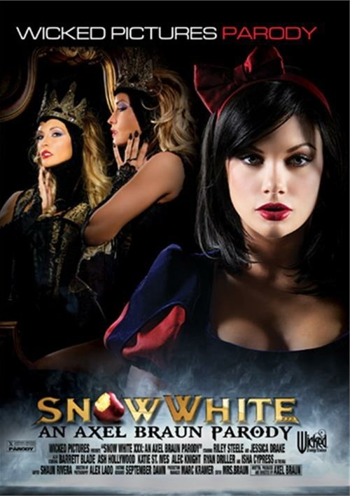 Snow White: An Axel Braun Parody Porn Movie