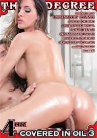 Covered In Oil 3 Porn Movie