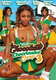 Chocolate Cheerleader Camp 3 Porn Video