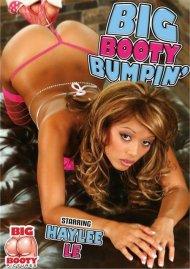 Big Booty Bumpin Porn Movie