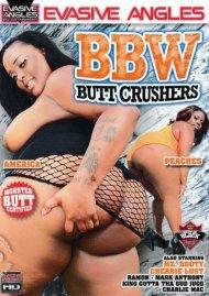 BBW Butt Crushers Porn Video