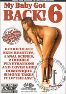 My Baby Got Back 6 Porn Movie