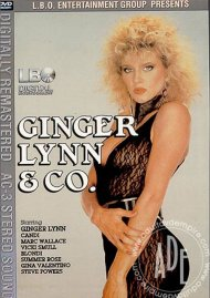 Ginger Lynn & Co Porn Movie