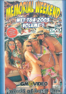 Memorial Weekend Wet T&A 2003 Vol. 1 Porn Movie